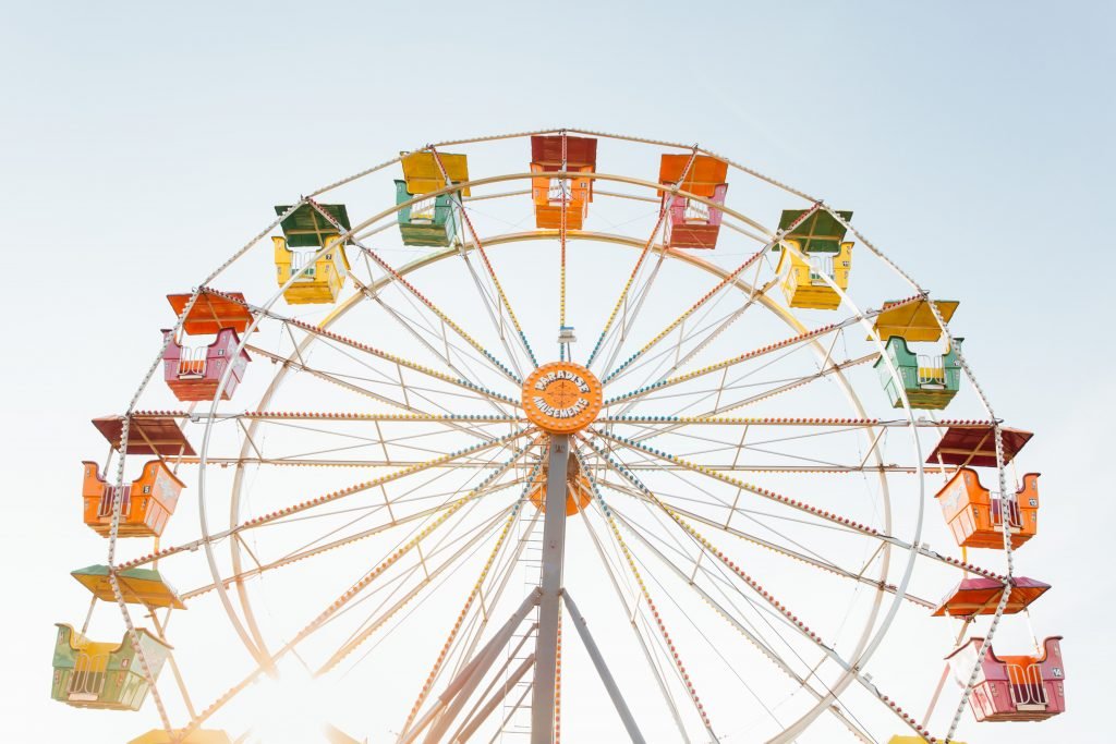12 ways to save at the texas state fair