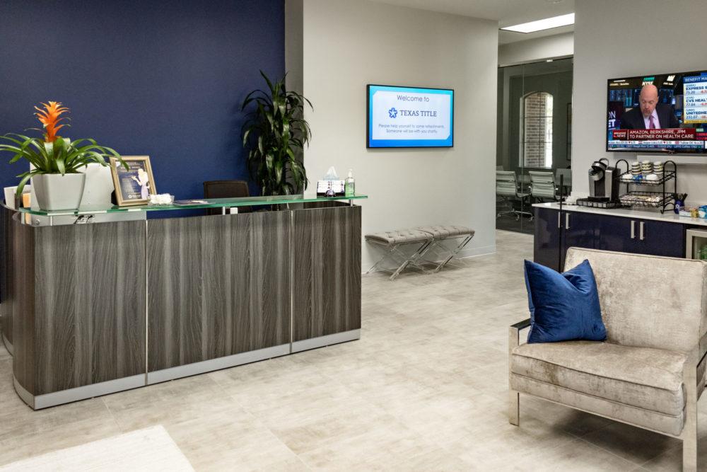 Southlake Texas Title Insurance