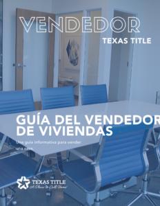 Homeseller Guide Spanish