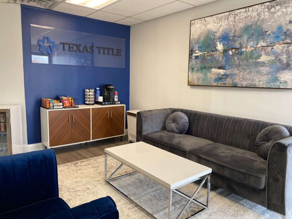 Texas Title Insurance Mansfield