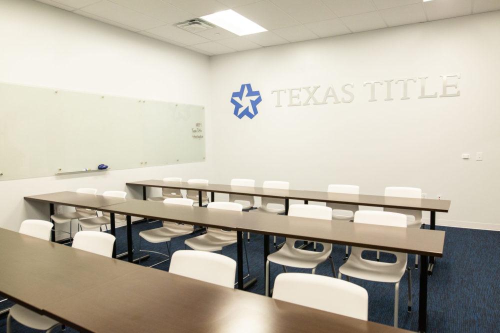 Texas Title Insurance in Arlington Texas