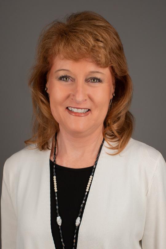 Monica Klucher