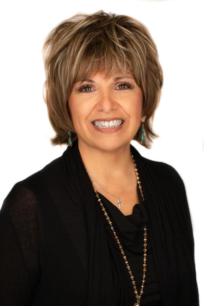 Susan Vega