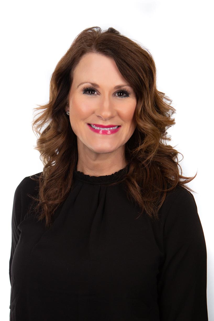 Vicki Daniels